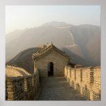Gran Muralla de China Posters