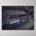 Gran Muralla de la tienda de regalos de China Poster
