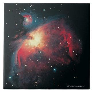 Gran nebulosa de Orión Tejas Cerámicas