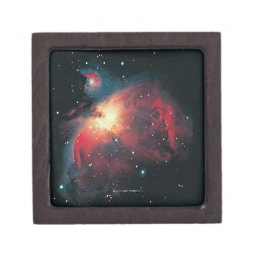 Gran nebulosa de Orión Caja De Regalo De Calidad