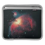 Gran nebulosa de Orión Mangas De iPad
