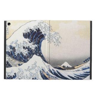 Gran onda de Kanagawa por Hokusai