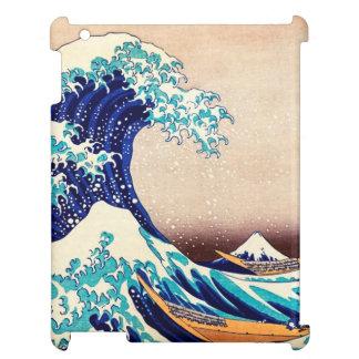 Gran onda del arte de la impresión del japonés del