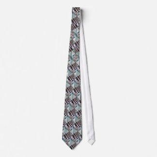 Gran pasillo de la corbata fea para hombre de Dian