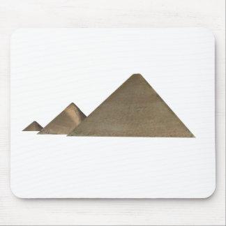 Gran pirámide de Giza: Tapetes De Ratón