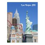 ¡Gran postal de Las Vegas!