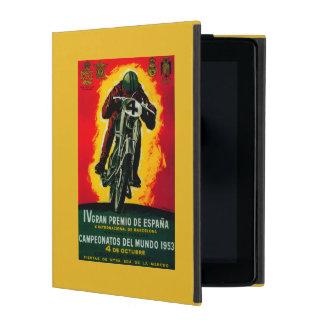 Gran Premio de Espana Vintage PosterEurope