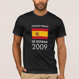 Gran Prix Spain T-Shirt