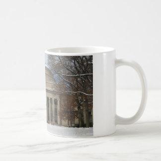 Gran taza de la bóveda del MIT (invierno)