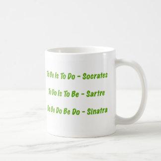Gran taza de las citas de Sorta