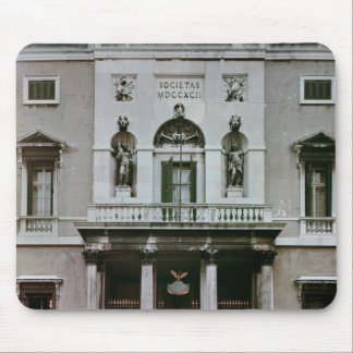 Gran Teatro La Fenice Mouse Pad