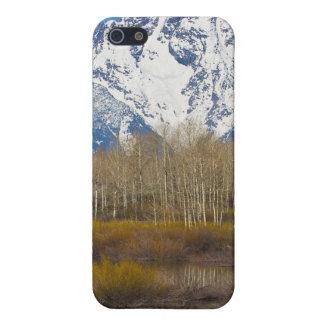 Gran Teton iPhone SE/5/5s Cover