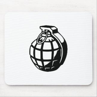 granada alfombrillas de ratón
