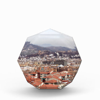 Granada Buildings Spain Award