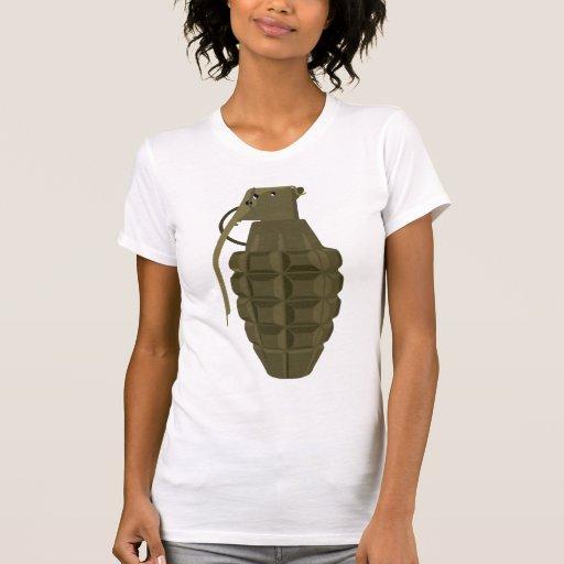 Granada Camiseta