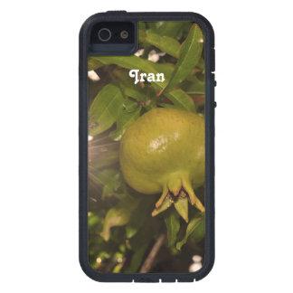 Granada de Irán iPhone 5 Funda