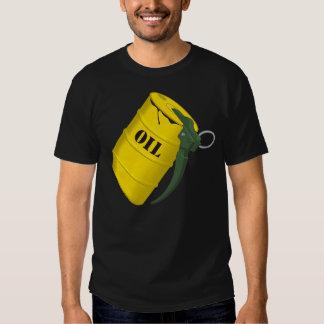 Granada del aceite camisas