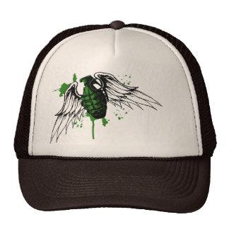 granada gorras