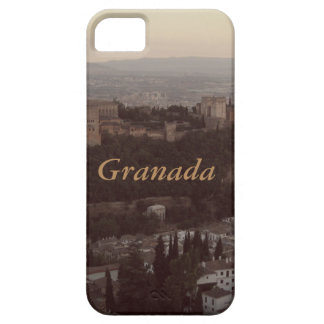 Granada iPhone SE + iPhone 5/5S, Barely There iPhone SE/5/5s Case