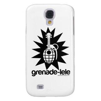 Granada-lele Funda Para Galaxy S4