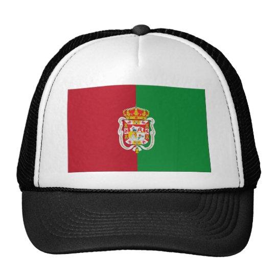 Granada (Spain) Trucker Hat