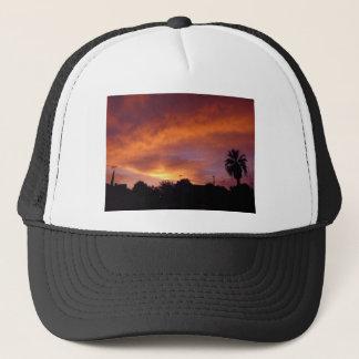 Granada Sunset Trucker Hat