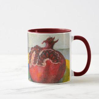 granada taza