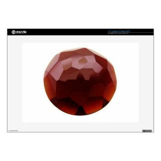 Granate 01, enero, Birthstone Skins Para 38,1cm Portátil