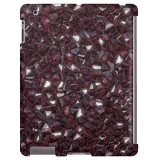 Granate Funda Para iPad