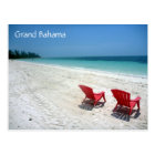 grand bahama seats postcard