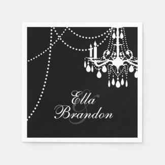 Grand Ballroom Napkin