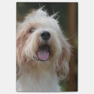 Grand Basset Dog Post-it® Notes