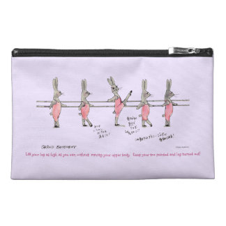 GRAND BATTEMENT TRAVEL ACCESSORY BAG