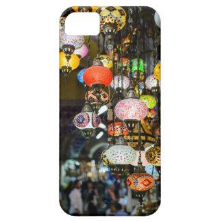 Grand Bazaar Lanterns - Case iPhone 5/5S Covers