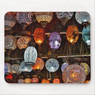Grand Bazar In Istanbul, Turkey Mouse Pad