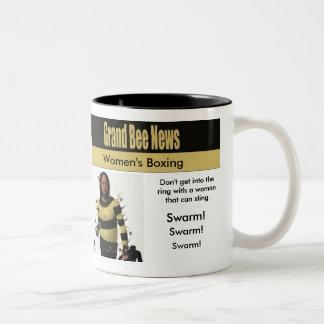Grand Bee Mug