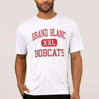 Grand Blanc - Bobcats - High - Grand Blanc T-shirt