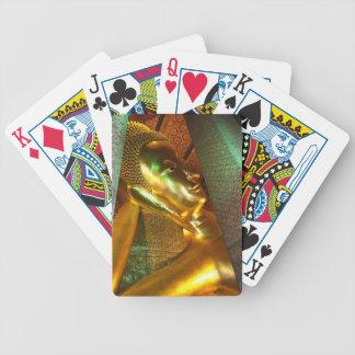 Grand Budha Bicycle Playing Cards