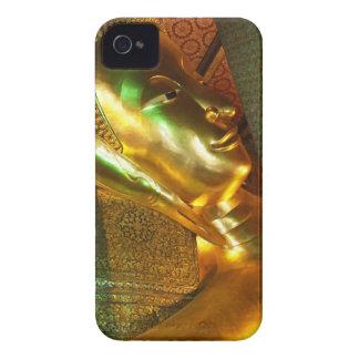 Grand Budha iPhone 4 Case