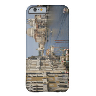 Grand Canal and Santa Maria Della Salute Church Barely There iPhone 6 Case