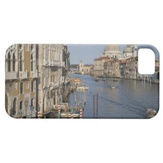 Grand Canal and Santa Maria Della Salute Church iPhone SE/5/5s Case