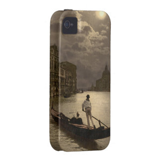 Grand Canal by Moonlight II Venice Italy iPhone 4/4S Covers
