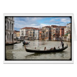 Grand Canal Card