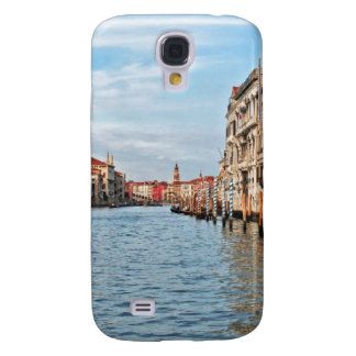 Grand Canal Samsung Galaxy S4 Cover
