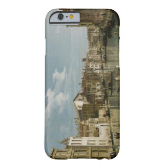 Grand Canal from Palazzo Flangini to Palazzo Bembo Barely There iPhone 6 Case