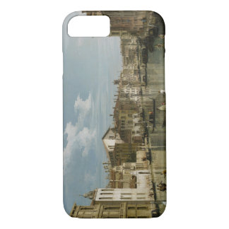 Grand Canal from Palazzo Flangini to Palazzo Bembo iPhone 7 Case