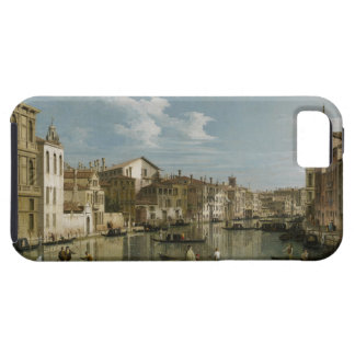 Grand Canal from Palazzo Flangini to Palazzo Bembo iPhone SE/5/5s Case