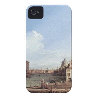 Grand Canal From Santa Maria Della Carita iPhone 4 Case-Mate Case