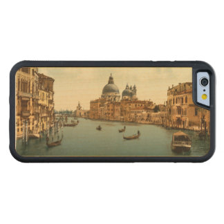 Grand Canal I, Venice, Italy Carved® Maple iPhone 6 Bumper Case
