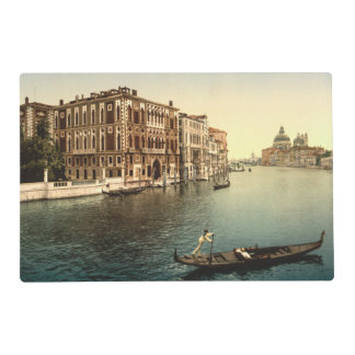 Grand Canal II, Venice, Italy Placemat